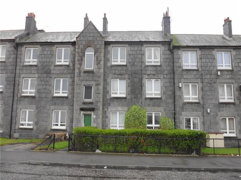 Seaton Place East, Aberdeen, AB2