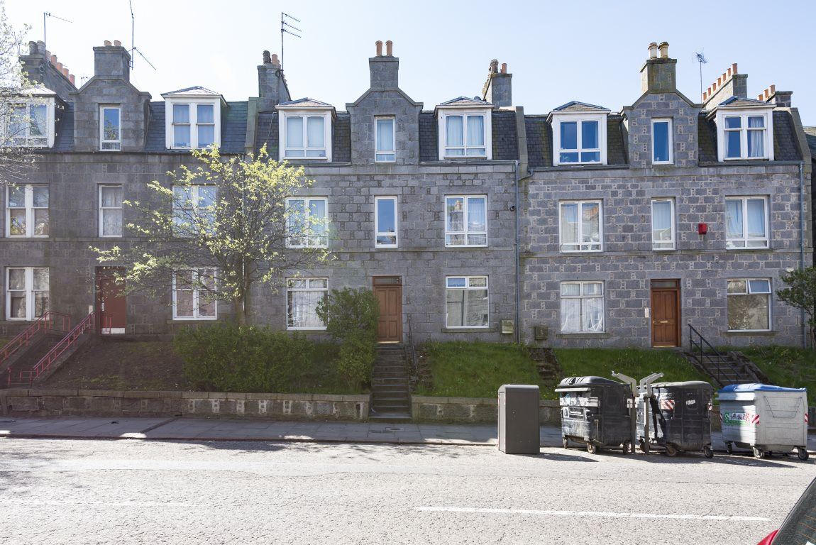 Victoria Road, Aberdeen, AB1