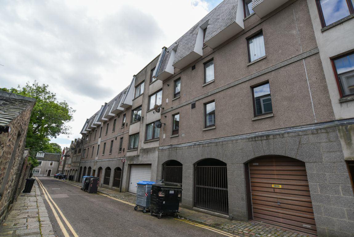 Gordon Street, Aberdeen, AB1