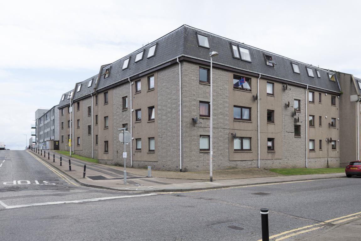 Urquhart Terrace, Aberdeen, AB2