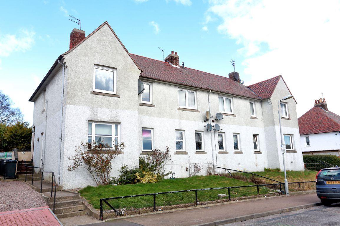 Ruthrie Terrace, Aberdeen, AB1