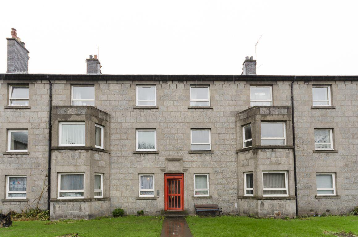 Powis Circle (HMO), Aberdeen, AB2
