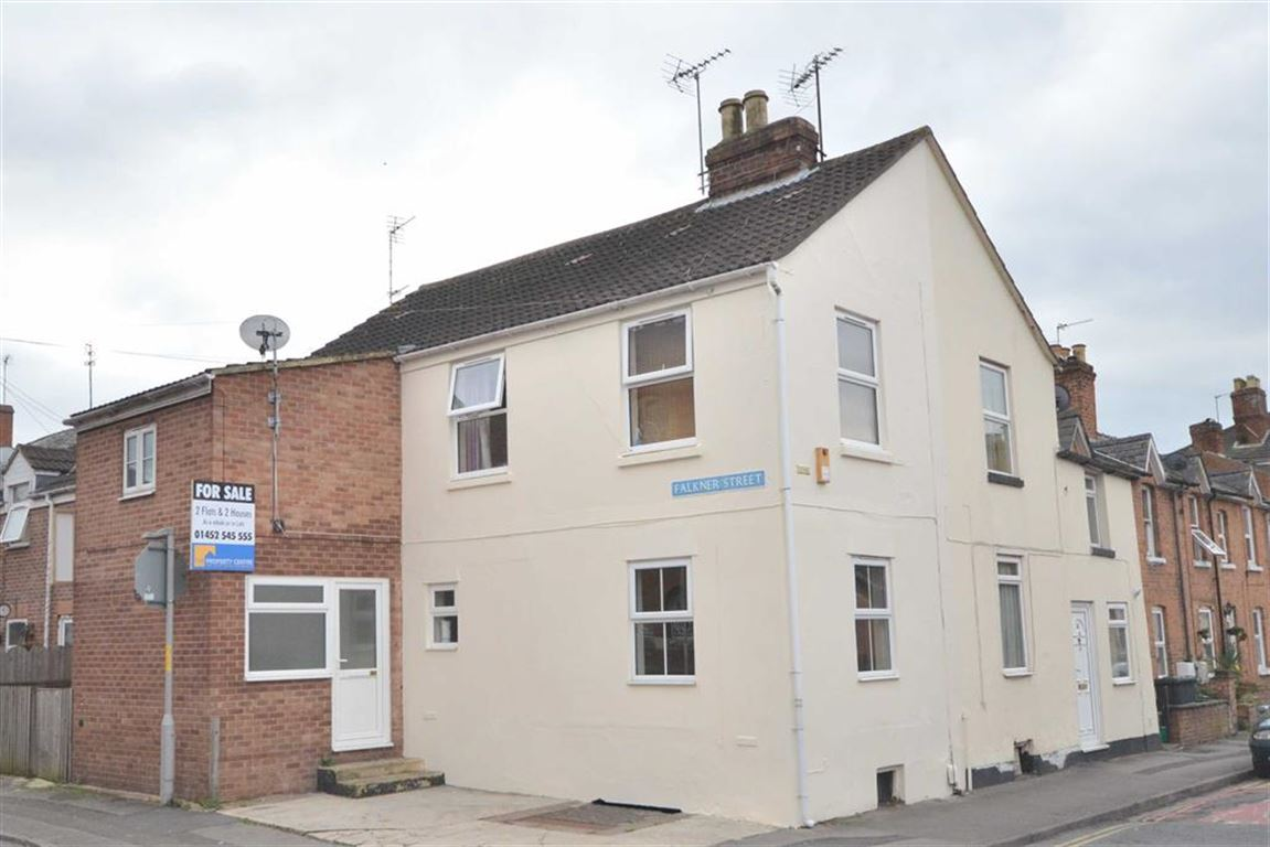Falkner Street, Tredworth, Gloucester, G...