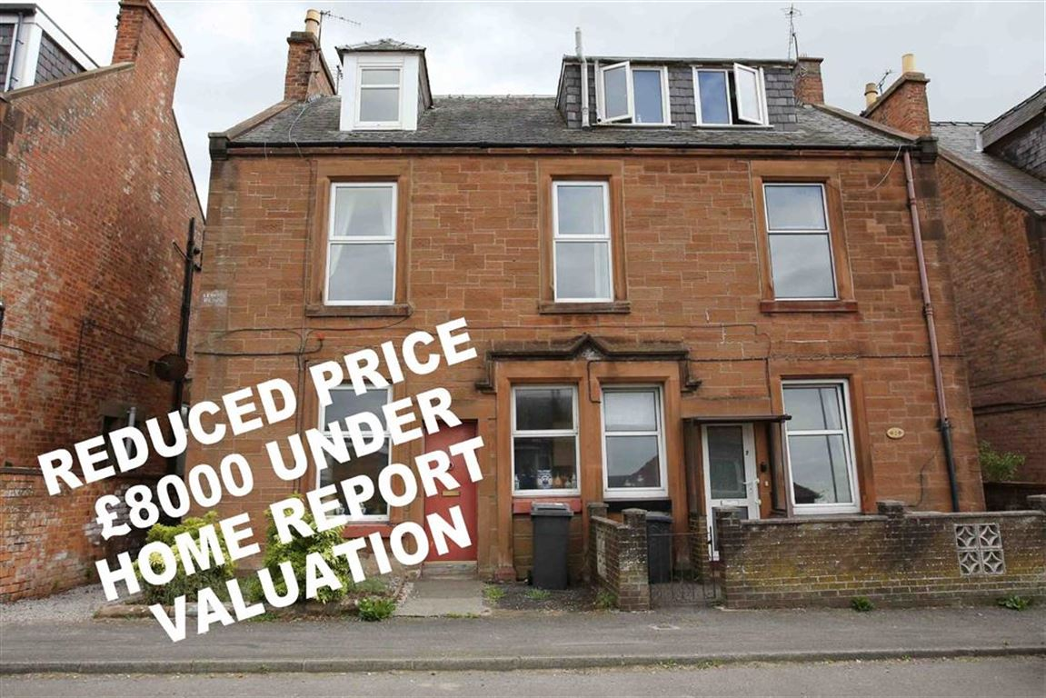 3, Lewis Place, Dumfries