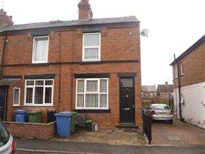 Property image of home to let in Nelson Street, Retford