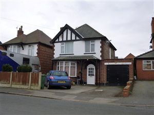 Property image of home to let in Holly Road, Retford