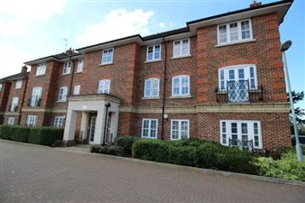 Property in Marchant Close, Mill Hill, London, NW7
