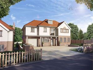 Property in Austell Gardens, Mill Hill, London, NW7