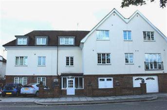 Property in Sunbury Gardens, London, London, NW7