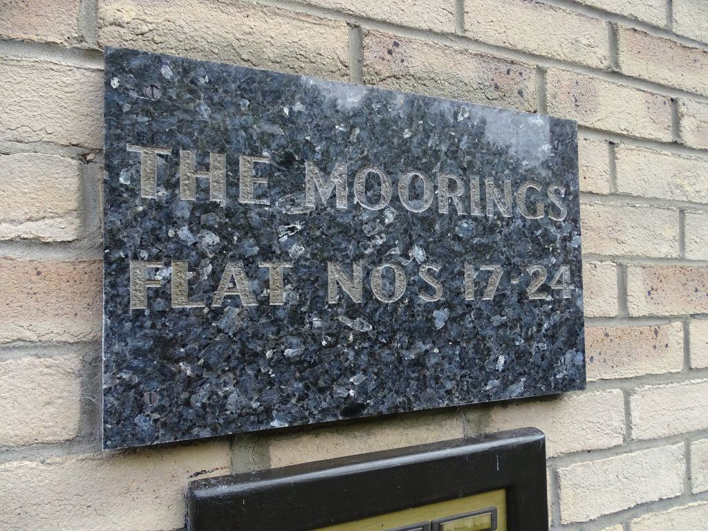 Available Now The Moorings,