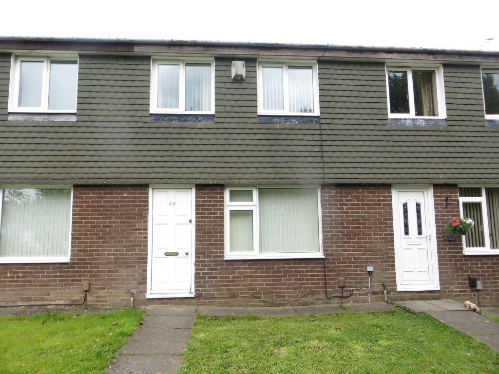 Thornbury Close, Kingston Park..