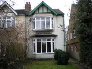 Property in Park Walk, Rugby