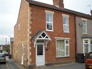 Property in Victoria St, Rugby