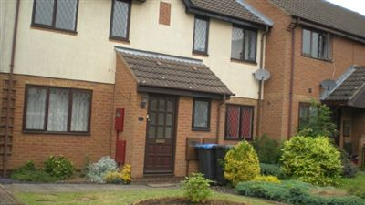 Property in Mellish Road, Bilton, Rugby