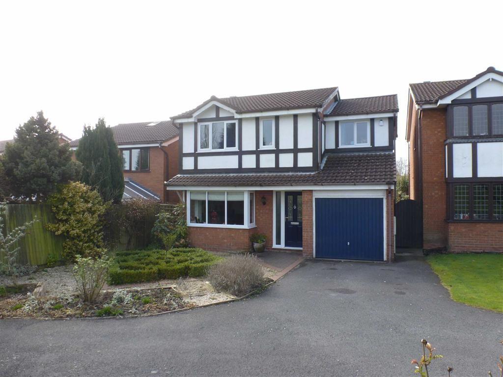 Rothesay Grove, Ketley Bank, Telford, Shropshire