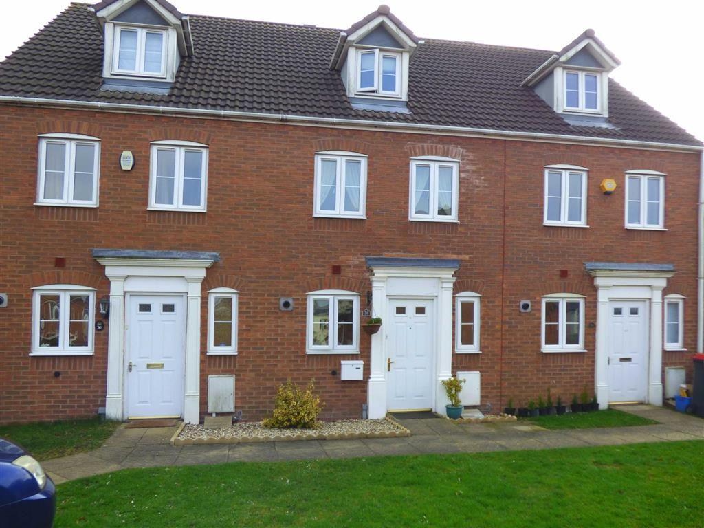 Rothwell Close, St Georges, Telford, Shropshire