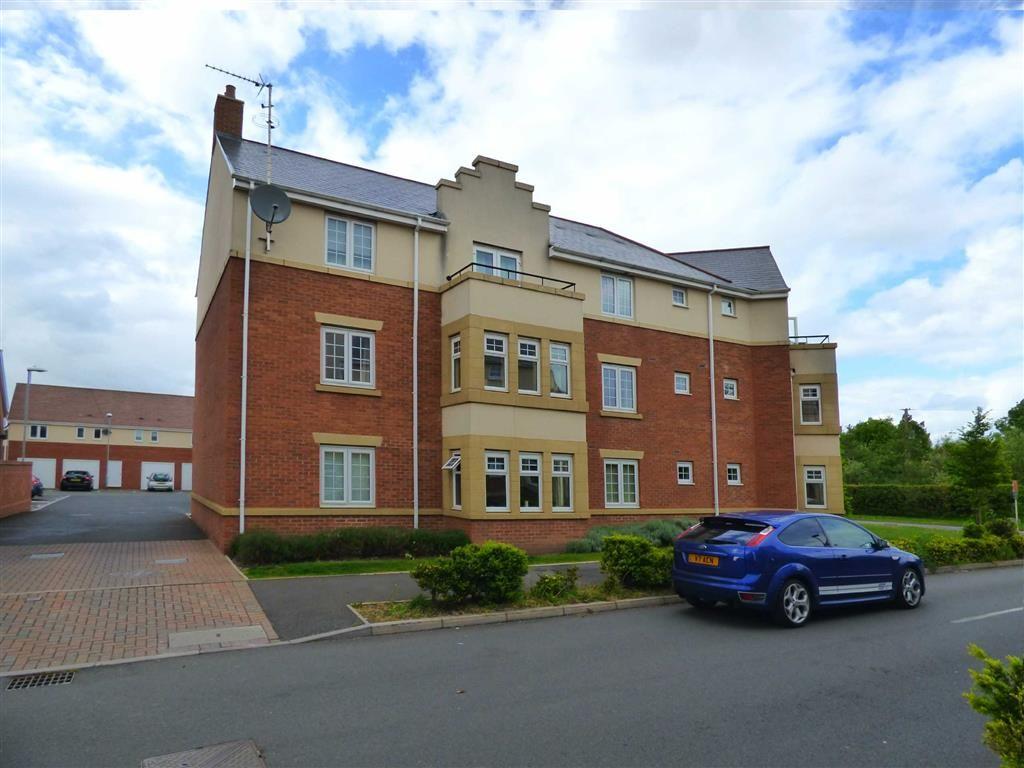 Highlander Drive, Donnington, Telford, Shropshire