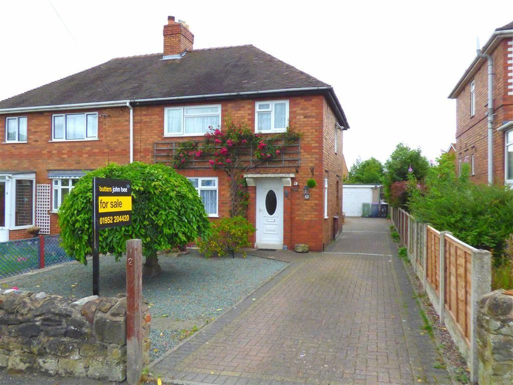 Urban Villas, St Georges, Telford, Shropshire