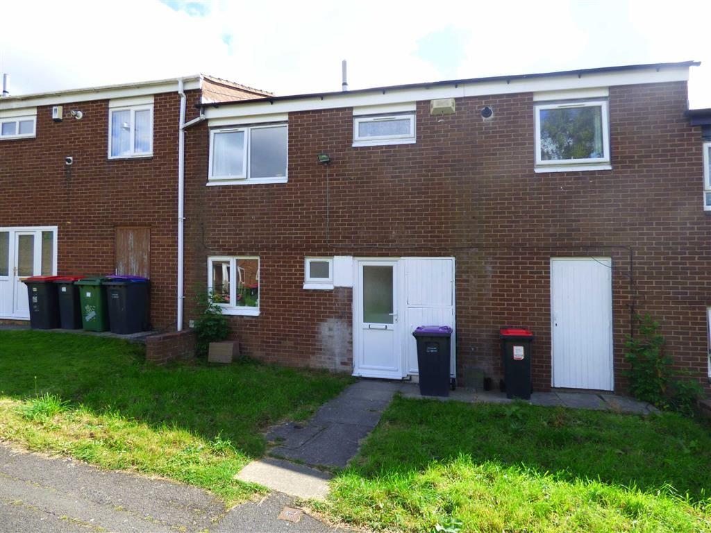 Brindley Ford, Brookside, Telford, Shropshire