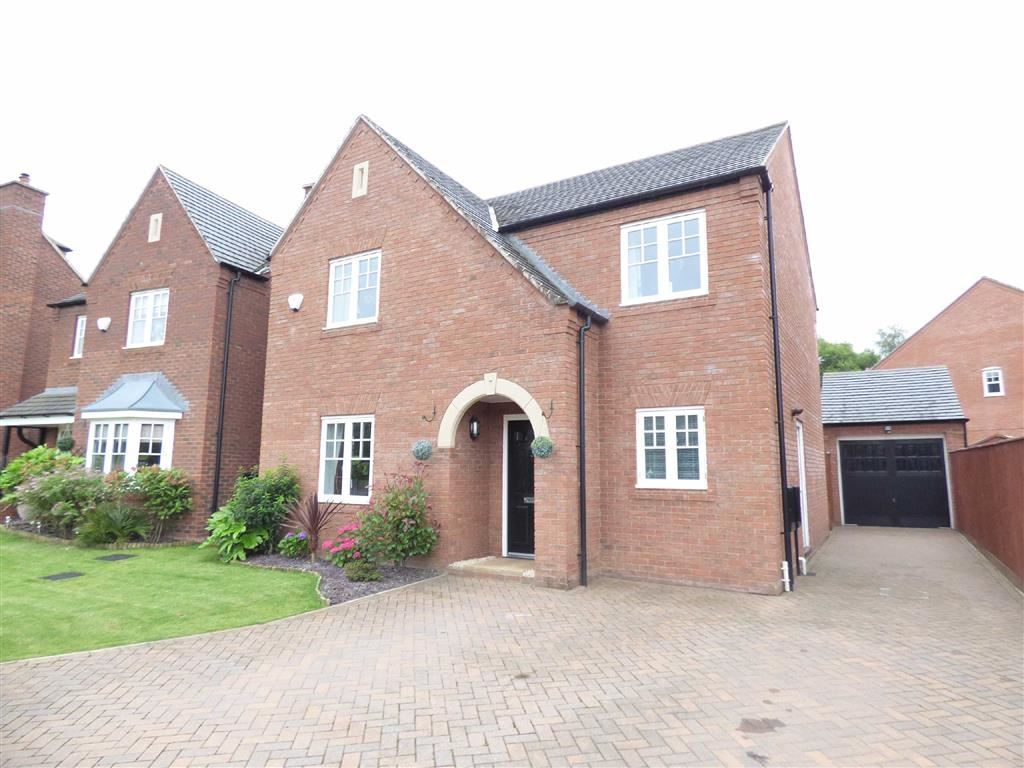 Cookson Close, Telford, Telford, Shropshire