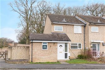 Property in The Blowings, Freeland, Witney