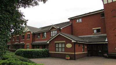 Property image of home to let in Oxford Court, Ansdell