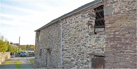 Barn 1,  Mill Farm, The Green, Near Broughton In Furness