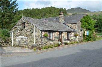 The Croft, Seathwaite, Broughton In Furness