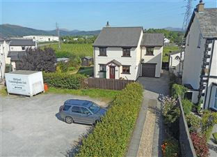 Inglewood House, , Foxfield, Broughton In Furness