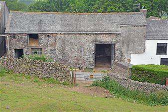 Stone Barn, Coalgate, Broughton In Furness