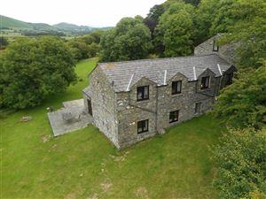 Hole House Farm, , Millom
