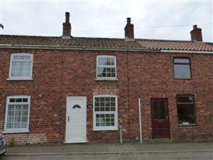 Property in Church Street, Nettleton