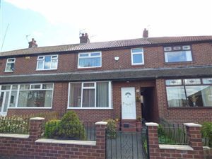 Campania Street, Royton, Oldham, Greater Manchester