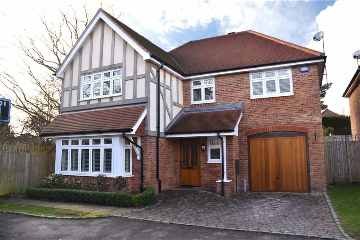 Homevale Close,  Bromley