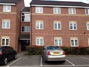 Property in Waterside, Longford, Coventry, CV6 6QW