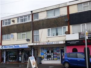 Property image of home to let in Anchorsholme Lane East, Lancashire