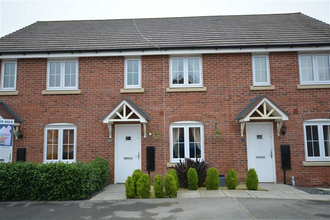 3 Bedrooms Property for sale in Elston Avenue, Selby, YO8
