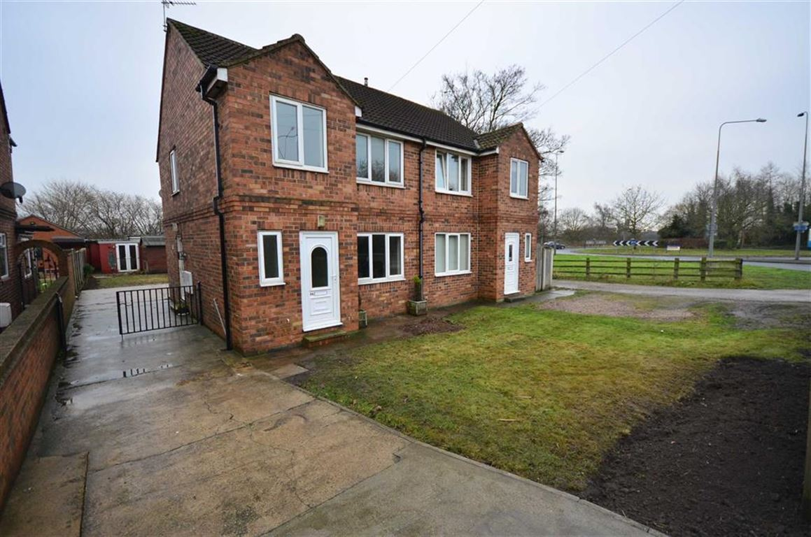 3 Bedrooms Property for sale in West View, Barlby, Selby, YO8