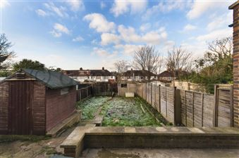 Property image of home to let in Acre Lane, Wallington