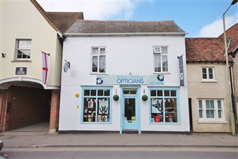 Property image of home to let in St Martin`S Street, Wallingford