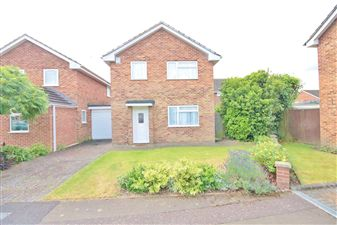 Property image of home to let in Hawthorne Close, Oxon