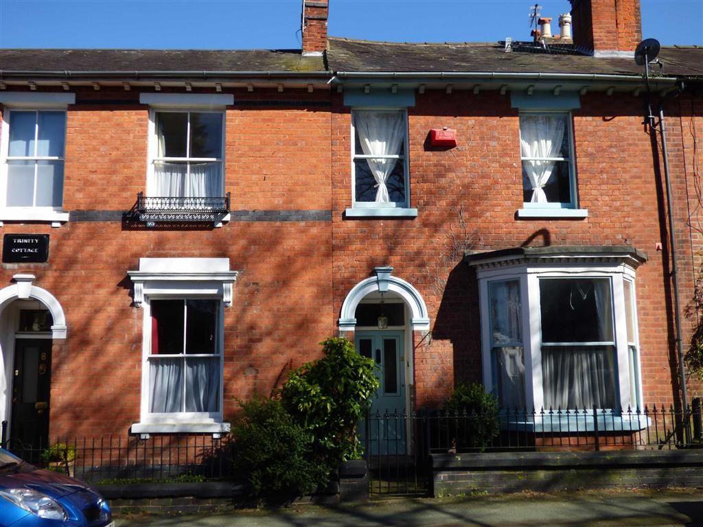 Rupert Street, Wolverhampton
