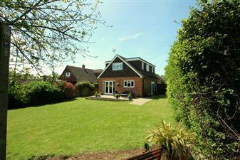 Property in Horndean, Hants