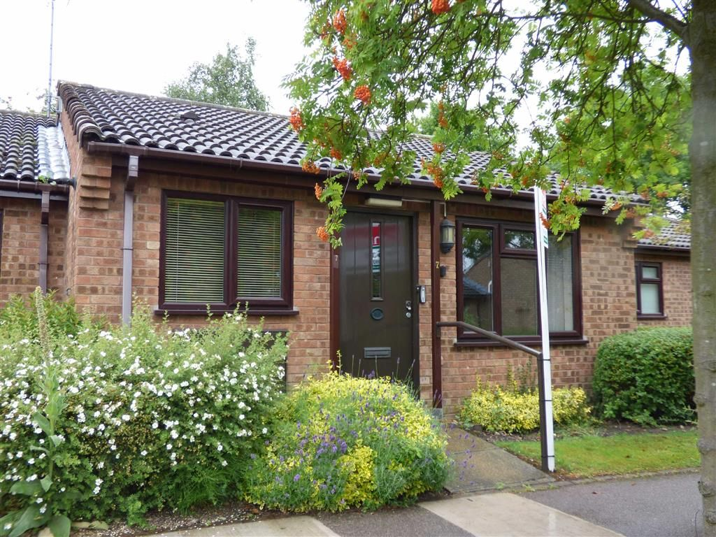 Remington Drive, Cannock, Staffordshire