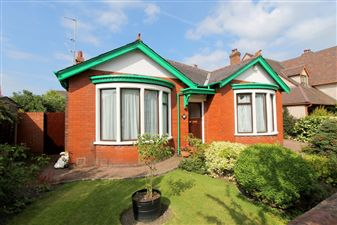 Property in Derby Road, Poulton-le-fylde