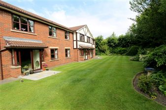 Property in Grosvenor Close, Poulton-le-Fylde
