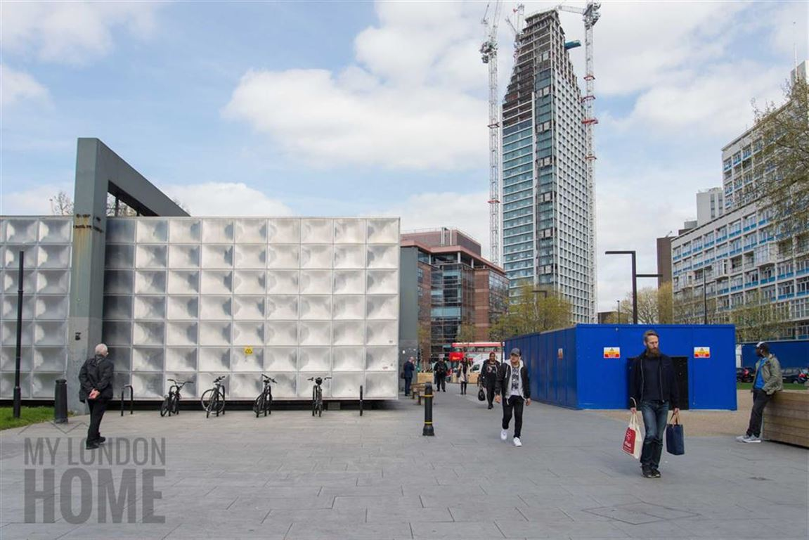 1 Bedroom Property for sale in Two Fifty One, Elephant And Castle, London, SE1