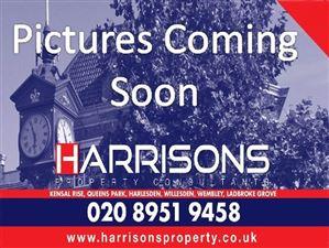 Property in Leghorn Road, London
