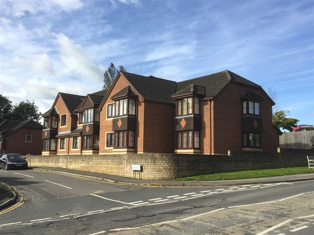 2 Bedrooms Apartment Flat for sale in The Burlongs, Royal Wootton Bassett, Wiltshire