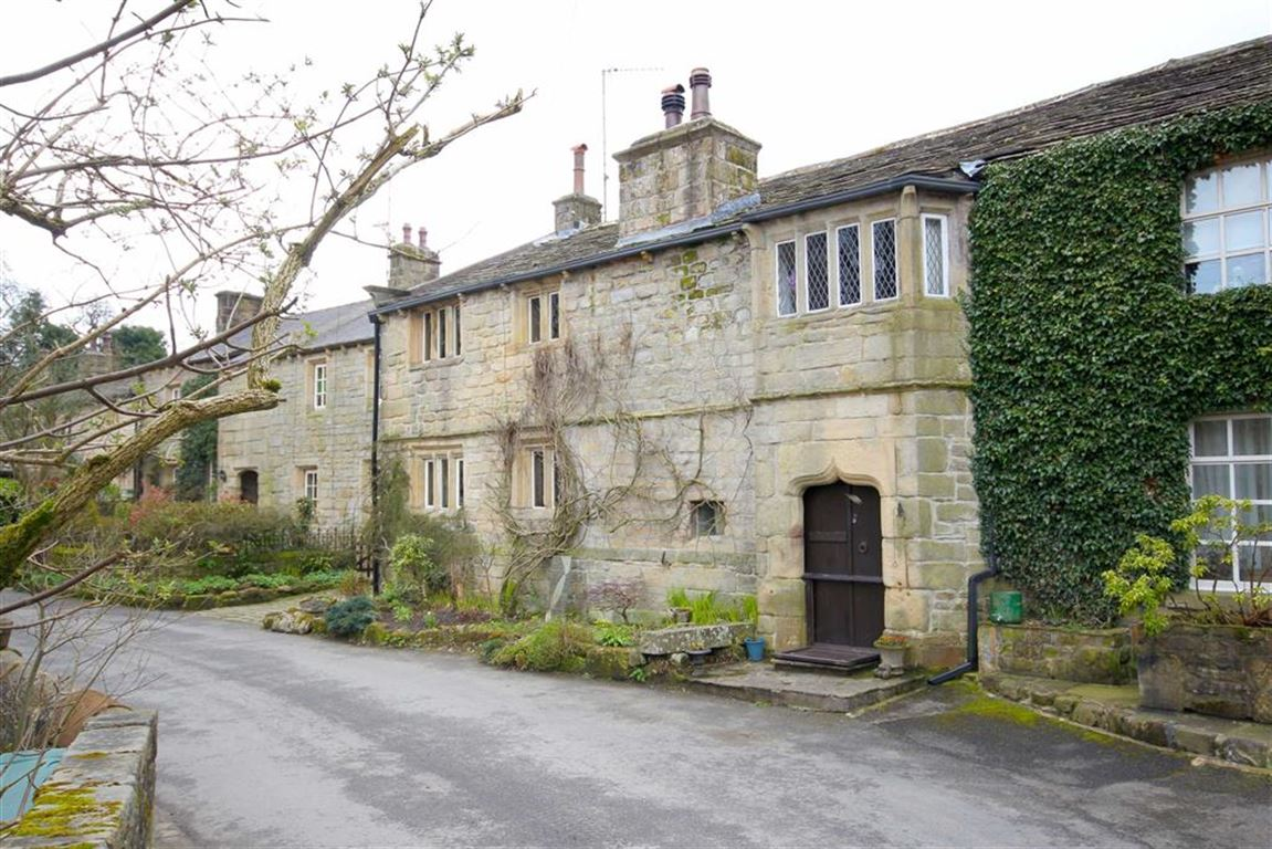 Piersons House, Wycoller Road, Trawden, Burnley, BB8 8SY